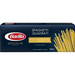 Barilla specialità spaghetti quadrati gr500