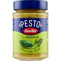 Barilla i Pesti Con Basilico e Rucola 190 gr.
