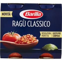 Barilla ragu classico - gr.180 x2