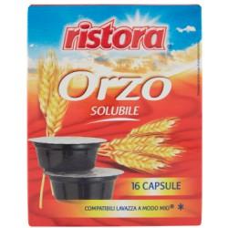Ristora orzo capsule x16