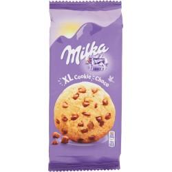 Milka XL Cookie Choco 184 g