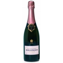 Bollinger champagne rose cl.75