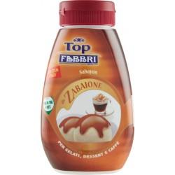 Fabbri mini topping zabaione - gr.220