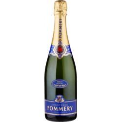 Pommery champagne royal brut cl.75