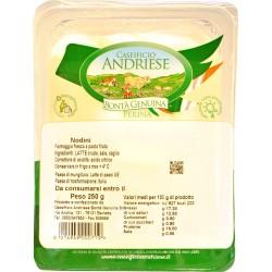 Mozzarella nodino Andriese gr.250