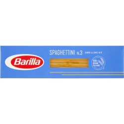 Barilla n.3 spaghettini - gr.500