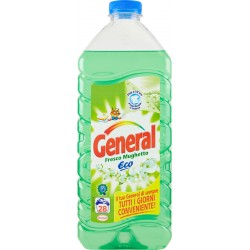 General detersivo liquido mughetto 28 lav.