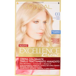 L'Oreal excellence n.03 biondo ultra chiar