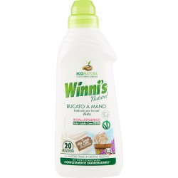 Winni's detersivo bucato a mano ml.750