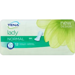 tena lady normal x12
