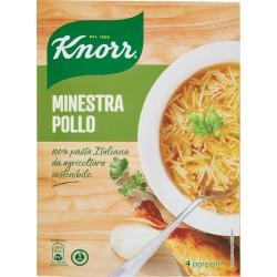 Knorr minestra pollo - gr.63