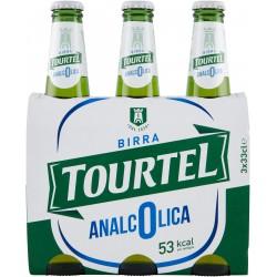 Tourtel birra cl.33 cluster x3