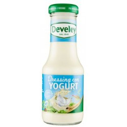 Develey salsa yogurt per insalata - ml.200