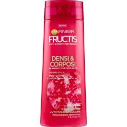 Fructis shampo densi/corposi ml.250