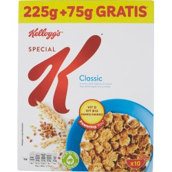 Kellogg's special classic - gr.225+75