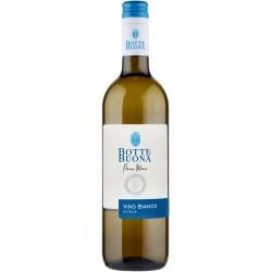 BotteBuona Vino Bianco d'Italia 0,75 Lt.