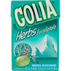 Golia Herbs eucaliptolo gr.49