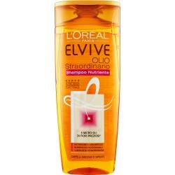 Elvive shampo olio straord. - ml.250