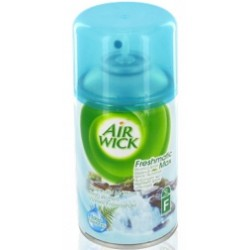 Air wick fresh. ricarica brezza mattutina ml.250