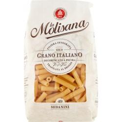 La molisana pasta sedanini n.49 gr.500