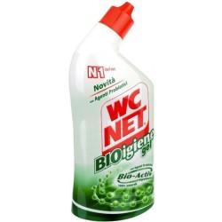 Wc net bio igiene gel - ml.700