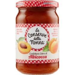 Le conserve della Nonna confettura di albicocche - gr.330