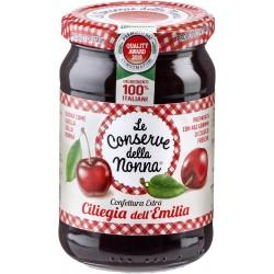 Le conserve della Nonna confettura di ciliegie gr.330