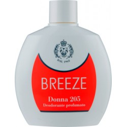 Breeze deo donna 205 - ml.100