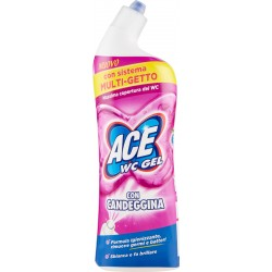 Ace wc gel candeggina - ml.700