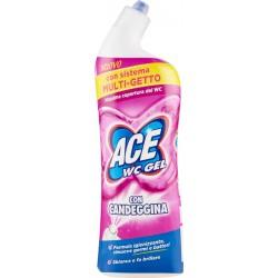 Ace wc gel candeggina - ml.700