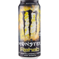 Monster energy rehab cl.50