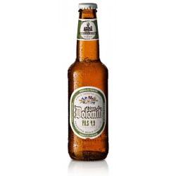 Dolomiti pils birra cl.33