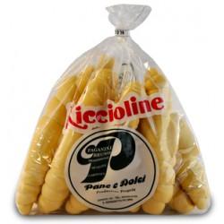 Pane e dolci la ricciolina classici gr.200