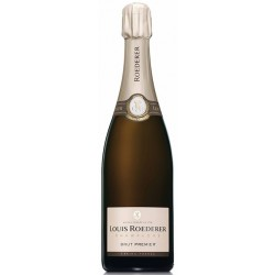 Champagne louis roederer cl.75