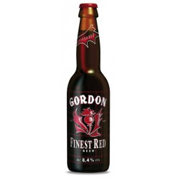 Gordon birra finest red cl.33