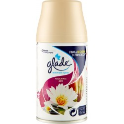 Glade automatic spray ricarica Relaxing Zen 269 ml
