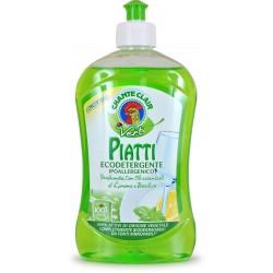 Chanteclair Vert Piatti Limone e Basilico 500 ml.