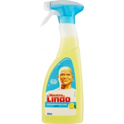 Mastro lindo limone - ml.500 spray
