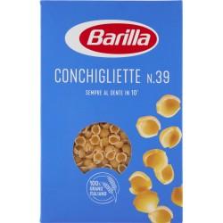 Barilla conchigliette n.39 - gr.500