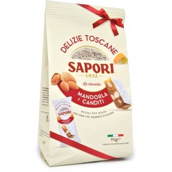 Spori mini panforte margherita gr.90