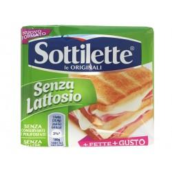 Sottilette senza lattosio gr.150
