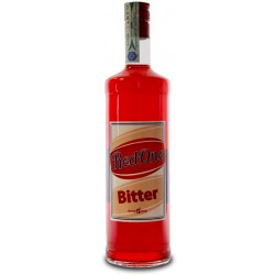 Sodil aperitivo bitter red one - lt.1