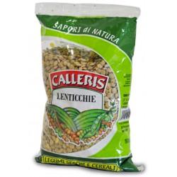 Calleris lenticchie plimont - gr.500