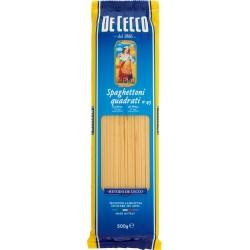 De Cecco spaghettoni quadrati n.413 gr.500