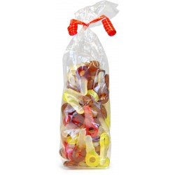 Dolcerie Cidneo caramelle miste sacchetto gr.350