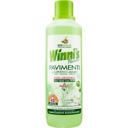 Winni's Pavimenti e Superfici Lavabili 1000 ml