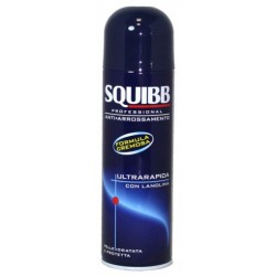 Squibb schiuma barba rapida - ml.300
