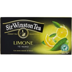 Sir winston the nero lemon x20