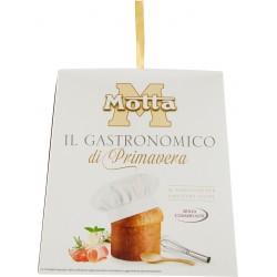 Motta Panettone Gastronomico Primavera 700 gr.