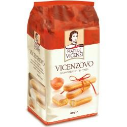 Vicenzi savoiardi sacco - gr.400